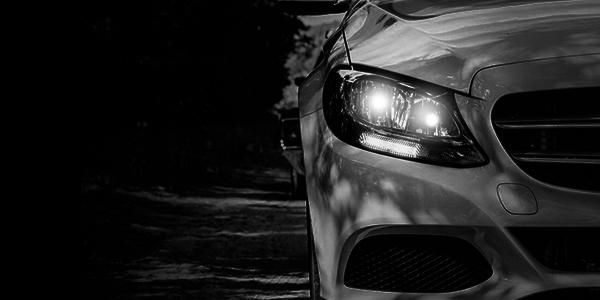 Car Headlight (Low Beam / High Beam)